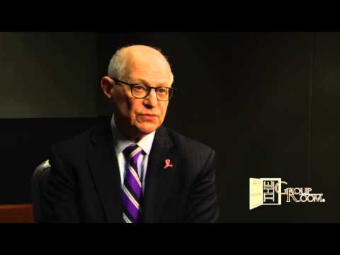 Larry Norton, MD:  The Rapidly Changing Face Of Oncology