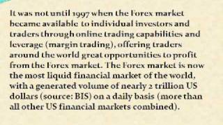 Forex History 1