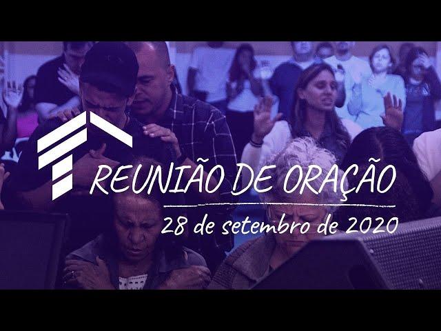 28set20 Pr Ademir Cunha | experiência online