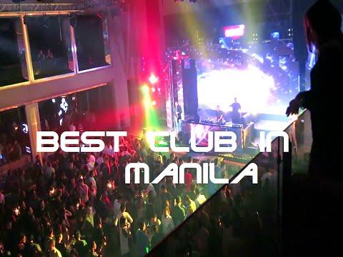 BEST NIGHT CLUB IN MANILA