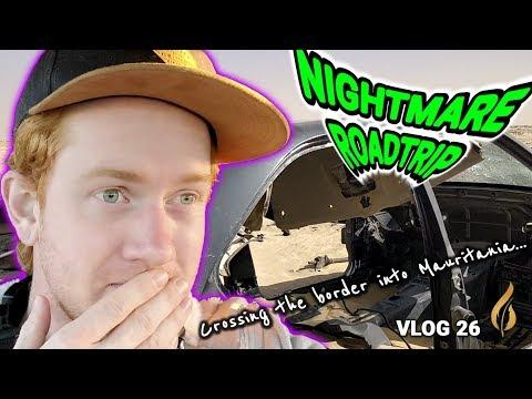 Nightmare Roadtrip