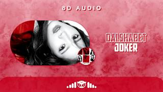 8D | Dal shabet (달샤벳) – Joker | USE HEADPHONES |