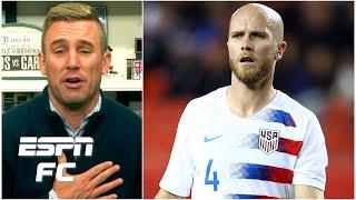 USMNT were arrogant & lacked commitment vs. Canada - Taylor Twellman | CONCACAF Nations League