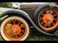 Hill Climb and Antique Cars at Hershey PA