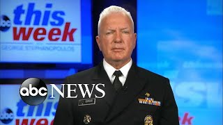 'There's no downside to wearing a mask': Adm. Brett Giroir | ABC News
