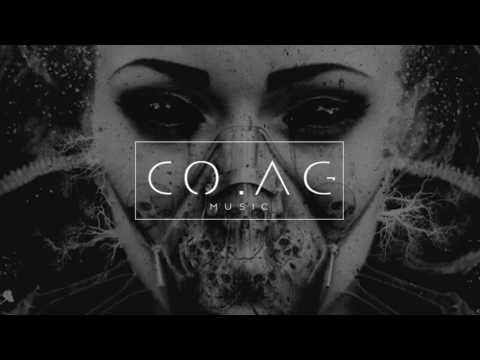 Dark Ambient Background Music  -  Gas