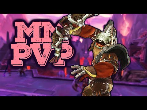 MM Hunter 8.3 PvP Feeling The Beat 7 ► Visions of Nzoth ◄