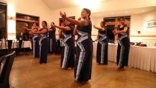 Sandringham EFKS Samoan Siva