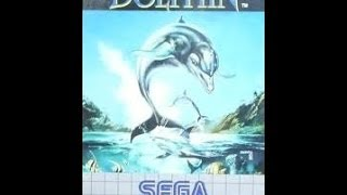 Prolist (S07,G01) - Ecco the Dolphin (Game Gear)