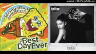 Spongebob Feat. Ariana Grande  Future - Best Everyday Ever (Spongebob Version)