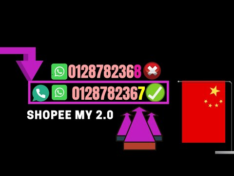 Pakar Shopee Malaysia 2020