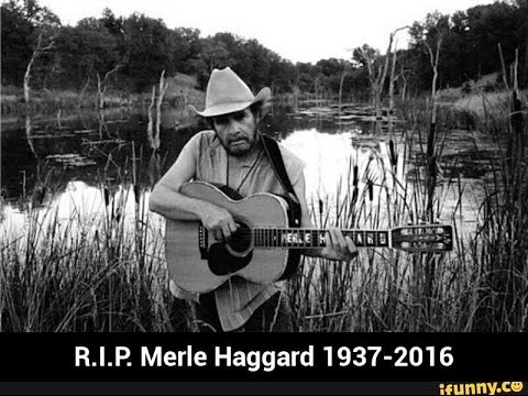 Here Comes The Freedom Train Merle Haggard