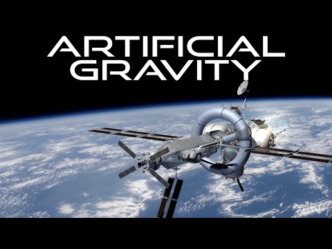 Artificial Gravity