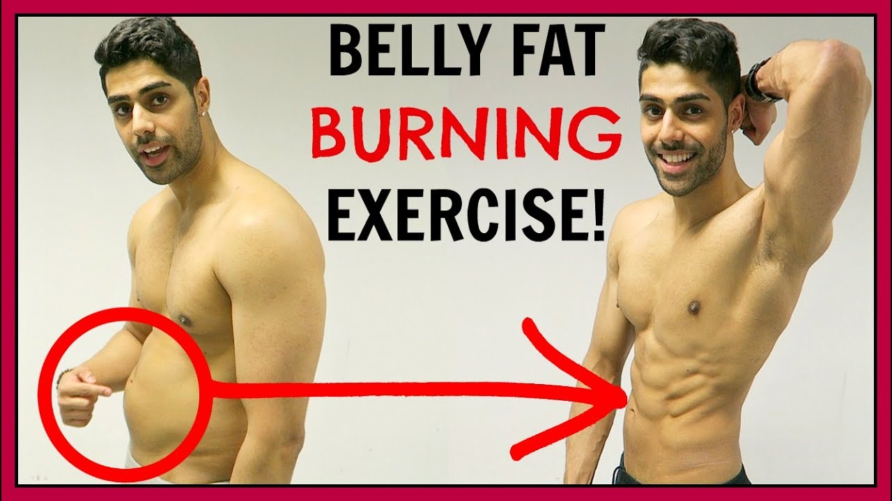 Ass burning belly fat for women