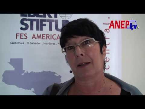 Organizaciones sindicales presentes en foro del TISA y el nuevo orden mundial