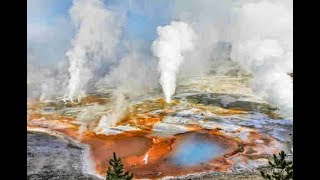 Yellowstone BIG M5.0 Earthquake & Swarm Hit TODAY! Downgraded by USGS to M4.4?!?