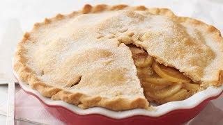 Scrumptious Apple Pie | Betty Crocker Recipe