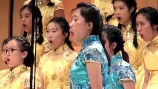 MSS Choir, Béla Bartók International Choir Competition-花山岩祭