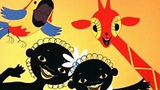Download Чунга Чанга - Союзмультфильм: песенка из мультфильма Катерок - теремок тв: песенки для детей Mp3 and Videos