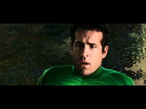 Trailer Green Lantern (Linterna Verde) (Español)