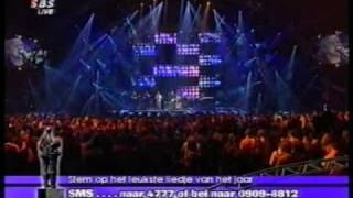 Mark Knopfler - What It Is [Edison Music Awards -03]