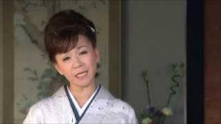[演歌フル] 松村和子「ひぐらしの宿」2014年1月15日発売 thumbnail