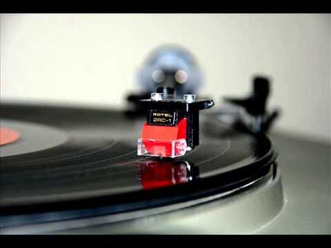 Mark Richardson - In A Trance