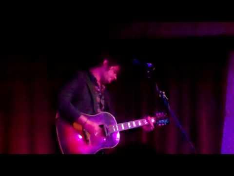 Jeff Klein Live At The Borderline July 2010