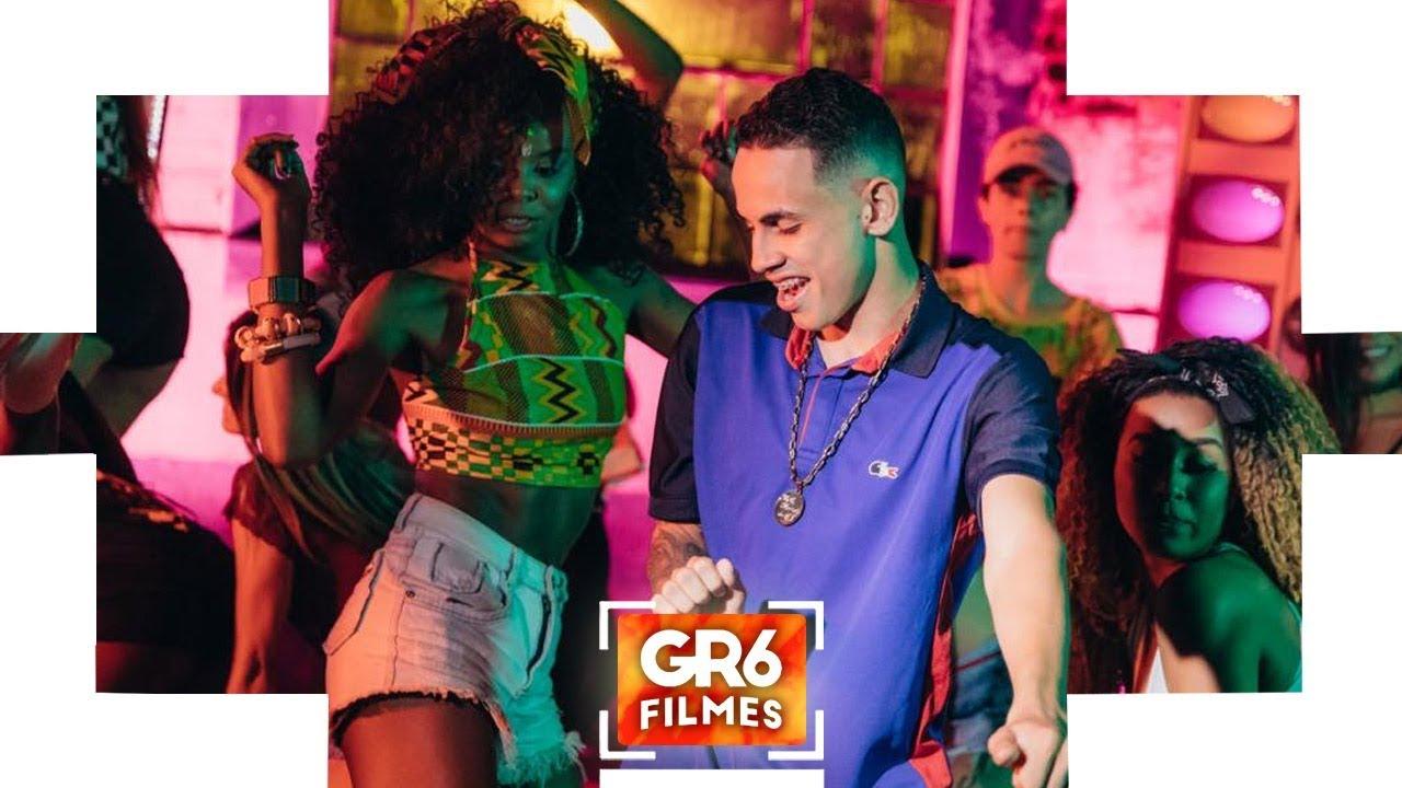 MC Menor da C3 - Rebola na Frente da Inveja (GR6 Filmes) DJ Marquinhos Sangue Bom