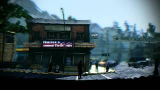 Deadlight: Cinematics