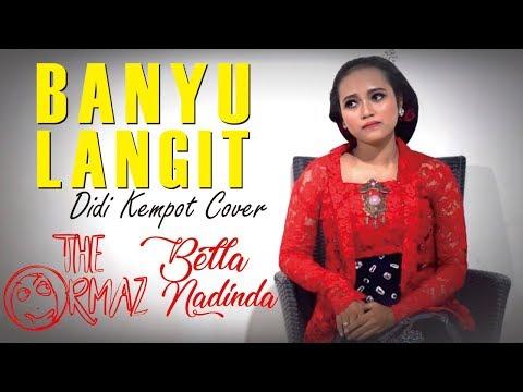 Banyu Langit (Didi Kempot) - Cover Versi Dangdut Keroncong Akustik (Bella Nadinda) Mr. Lonely