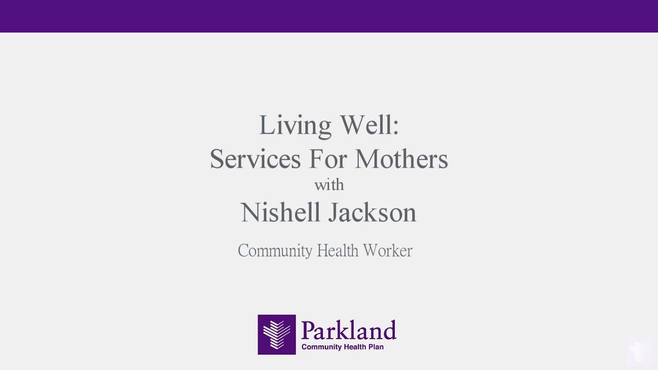 Dallas Healthy Start Parkland Health Hospital System