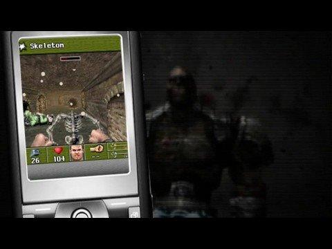 MOBILE WOLFENSTEIN RPG™