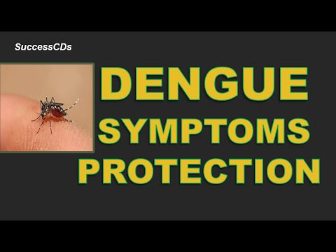 डेंगू बुखार के कारण और घरेलू उपचार / Causes Of Dengue & Home Remedies from YouTube · Duration:  2 minutes 23 seconds
