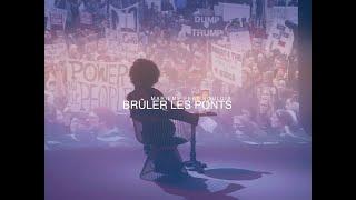 Marieme & Souldia - Brûler les ponts (Vidéoclip Officiel)