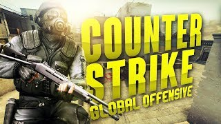 Counter Strike  ~  Game Play ~  Arms Race / Видео