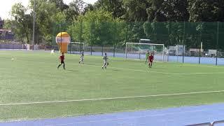 Mosir Minsk Mazowiecki - Karpaty 0-1