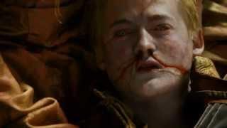Boda Joffrey Baratheon | Final Juego de Tronos 4x02 Español HD