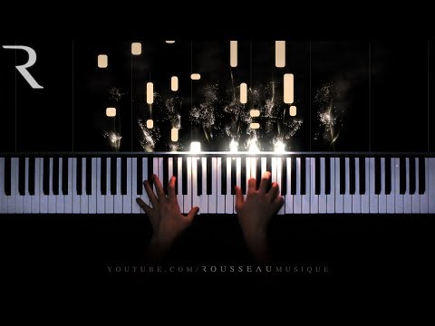 John Legend - All of Me (Piano Cover)