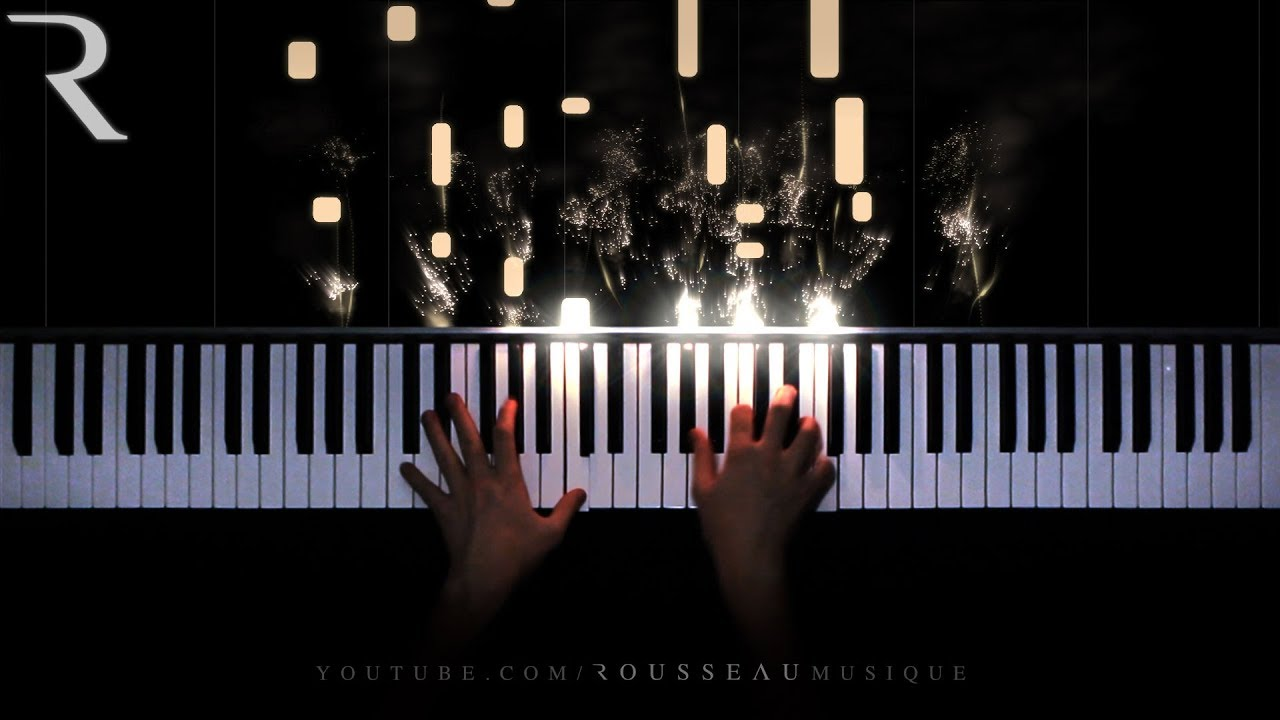 All Of Me Piano Sheet Music john legend - all of me (piano cover)