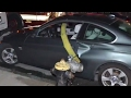 NEVER BLOCK A FIRE HYDRANT - I WARNED YOU