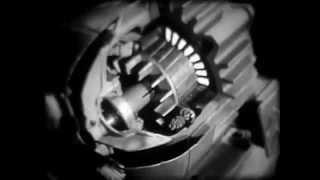 видео Какие бывают электродвигатели