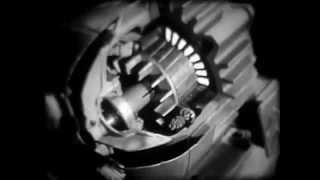видео Типы электродвигателей