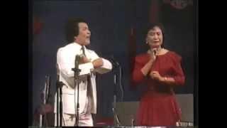 Hainanese Opera Stars Nite-Chen Yu Ming & Huang Qing Ping海南琼剧名艺人演唱会-陈育明,黄庆萍
