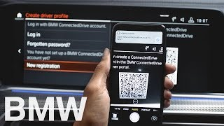 Setup Your Bmw Connecteddrive Account - Bmw How-To