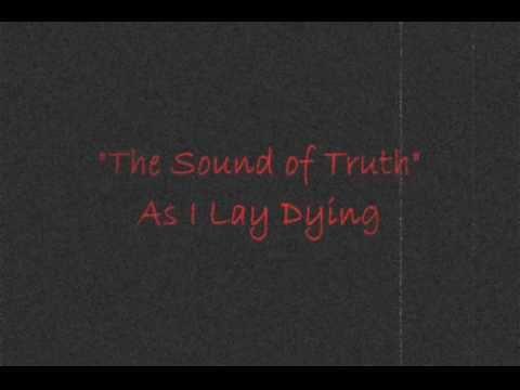 The Sound of Truth Lyrics