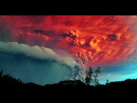 Mount Sinabung After Eruption - Karo - North Sumatra