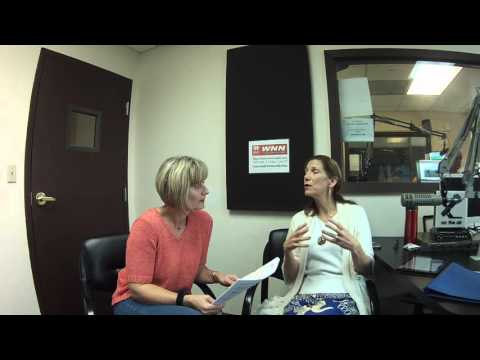 Functional MD Dr. Carolyn George on Conny's Health Show, 01/15/2016