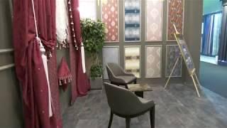 Ahmet Mercan Tekstil - Evteks 2019