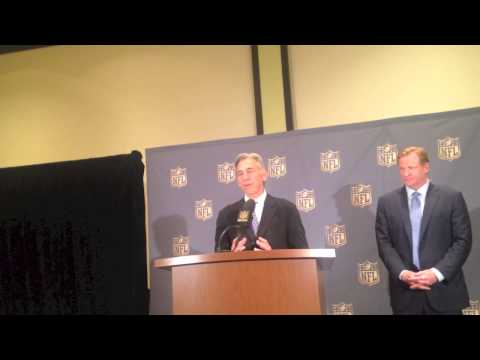 NFL: Oakland Has Not Submitted Viable Plan To Keep Raiders